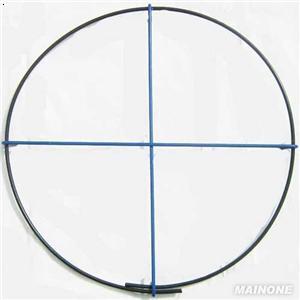 抄鱼网编织方法步骤图