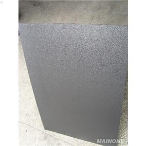 abs塑料黑色花纹板