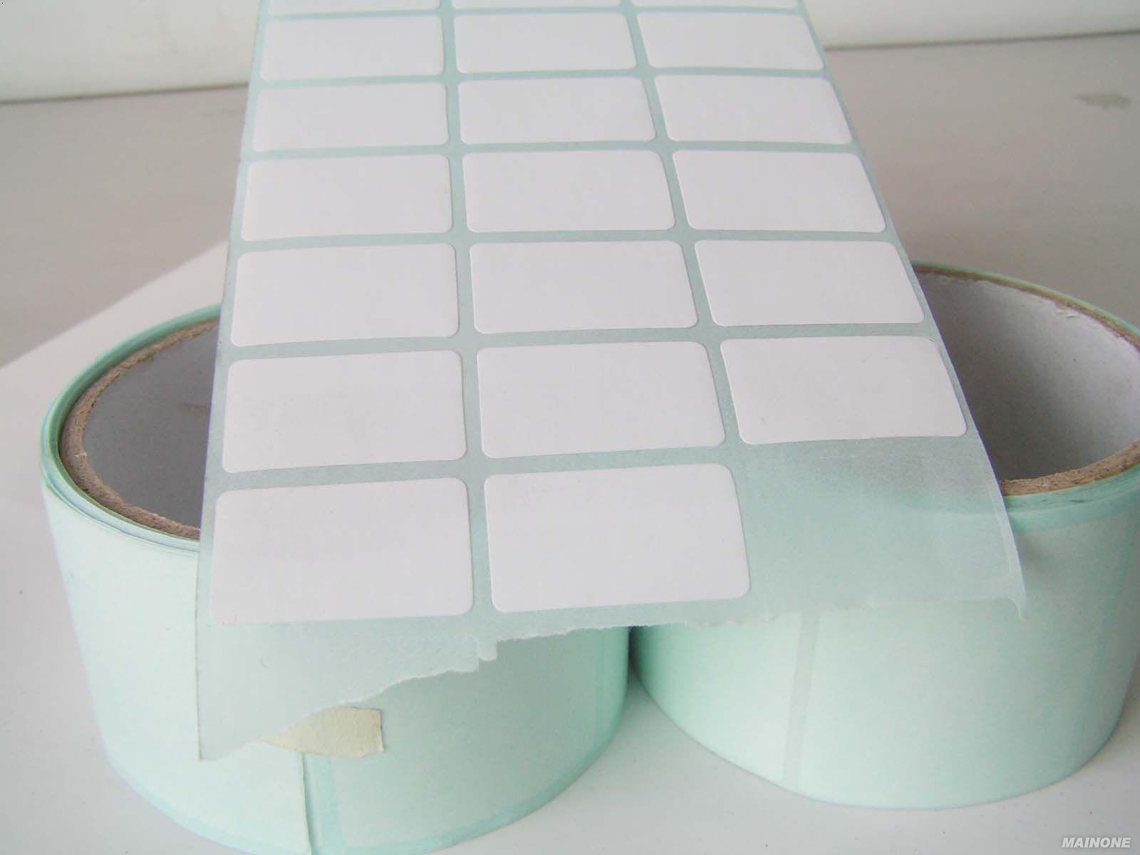 不干胶标签 >a4不干胶打印纸