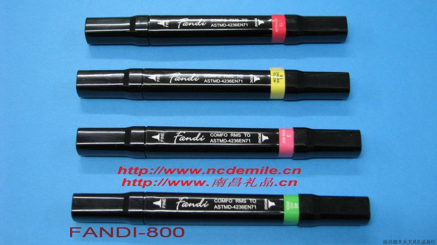 是马克笔 艺术创想常用的笔叫做什么笔