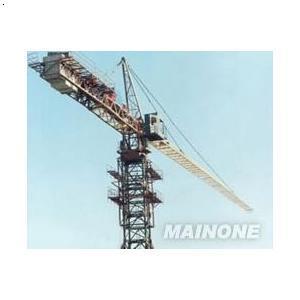 万丰塔机,塔吊.qtz400(4708)