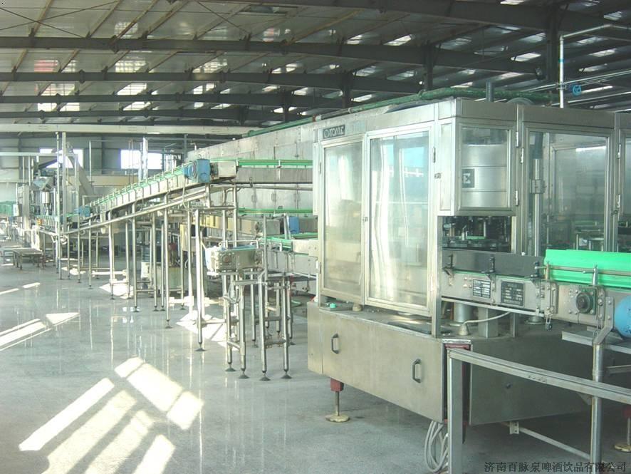 生产实心得_啤酒生产设备_济南百脉泉啤酒饮品有限公司-必途