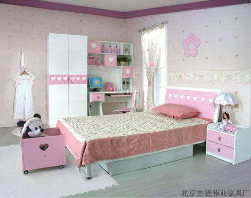 北京可爱多儿童家具