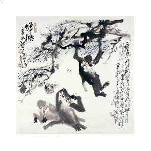 南京书画-必途图片