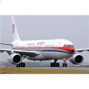 重庆到上海