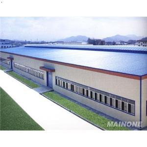 ... 图,钢构厂房设计图,造纸企业钢构厂房设计图_点力