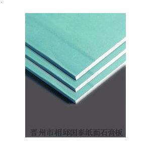 上一条:普通纸面石膏板