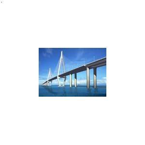 桥梁防腐涂料 丙烯酸聚氨酯漆(脂肪族) 钢结构聚氨酯防腐涂料