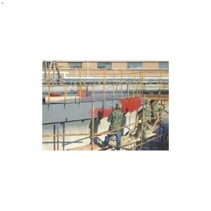 高氯化聚乙烯防腐涂料 防腐油漆 防水耐酸涂料 冷却塔防腐涂料
