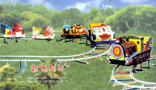 儿童游乐设备_新乡市华升游乐设备有限责任公司-必途