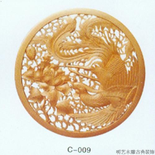 欧式浮雕挂件图片