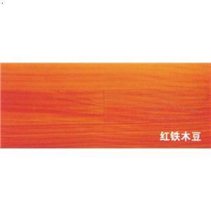 实木地板分为企口与平口两种