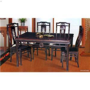 产品首页 办公文教 办公家具 办公沙发 黑檀木明式餐台  价      格