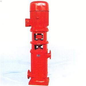 xbd-l立式多级消防泵图片