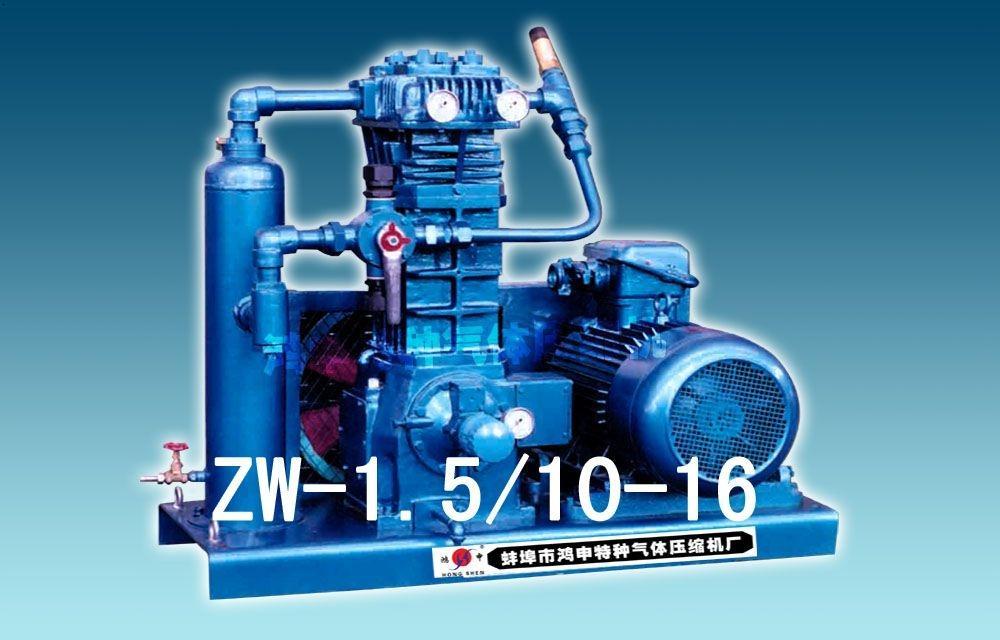 液化石油气压缩机图片