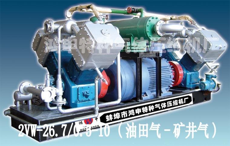 >天然气压缩机图片