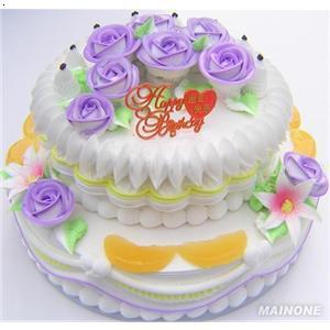 a288_天津达瑞仿真蛋糕模型厂-必途 b2b.cn