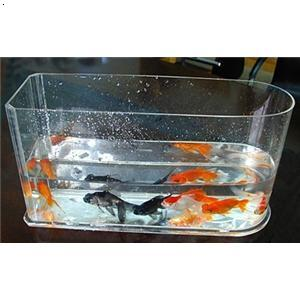 长锐鱼缸安装步骤