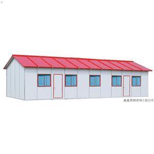 产品首页 建筑,建材 建筑装修施工 活动房 彩钢房  价      格: 面议
