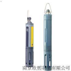 多参数水质监测仪YSI 6820/6920型