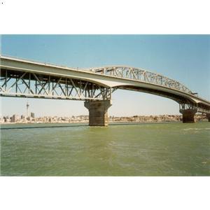 90年代中国桥梁设计师