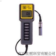 盐度、电导、温度测量仪 YSI 30型