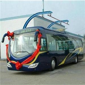 【超级电容公交车】厂家,价格,图片_哈尔滨巨容新能源