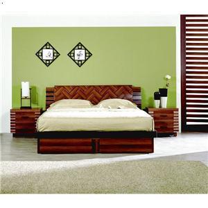 家具首页家居用品产品家具成套祥瑞雅风系列卧室华东红木家具有限公司北京图片