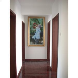 颐和佳苑(端景墙)图片