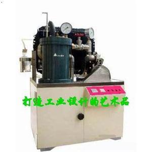 发动机冷却液模拟使用腐蚀