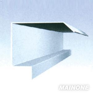 产品首页 建筑,建材 钢结构 侧墙上包角  价      格: 面议 品
