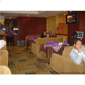 欧式咖啡屋照片