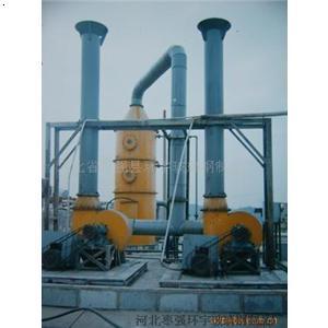 bjs-x 酸雾净化塔,碱洗塔,喷淋塔,洗涤塔 结构 &