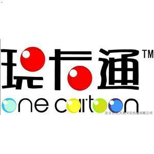 """""""玩卡通""""是一款家庭创意/动画短片制作基础软件,由北京电影学院动画图片"""