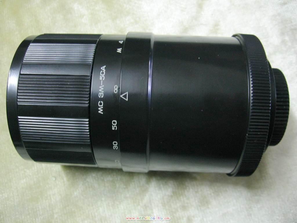 8/500镜头(MC3M5C