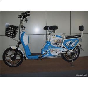 电动车 自行车 300_300