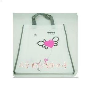 儿童印章手绘布袋