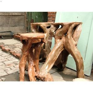 【仿根雕花架】厂家,价格,图片_大自然手工工艺制作