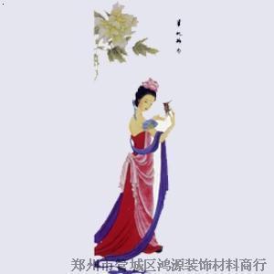 贵妃醉酒戏剧杨贵妃装扮衣服头饰名称图片
