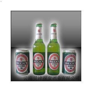 贝克啤酒云南招商