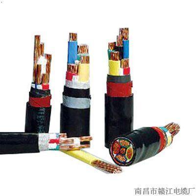 南chang电线电缆