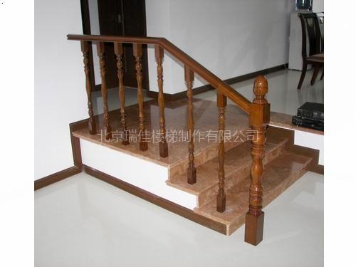 错层护栏_北京瑞佳楼梯制作有限公司-必途图片