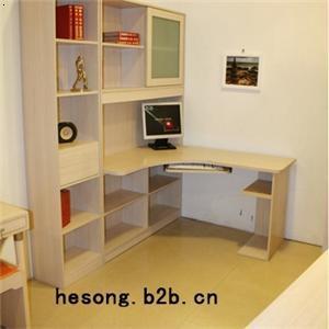 板式家具.书柜.电脑桌
