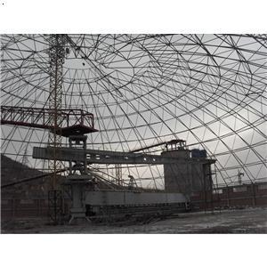 水泥厂钢结构安装工程施工方案