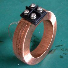 铁芯-----电流互感器用纳米晶(微晶)