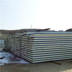 钢结构生产材料
