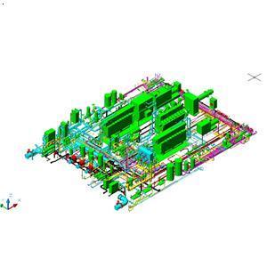 船体造型矢量图