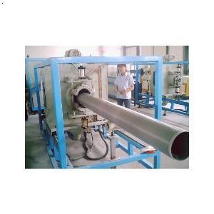 pvcu给水管材及配套管件