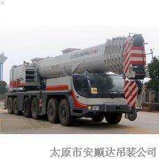 租赁150吨吊车