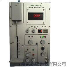 蛋品高胶强度测定仪